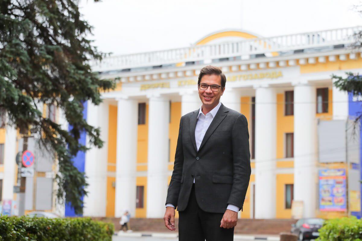 Исполняющий полномочия главы Нижнего Новгорода Юрий Шалабаев отчитался о доходах за 2019 год