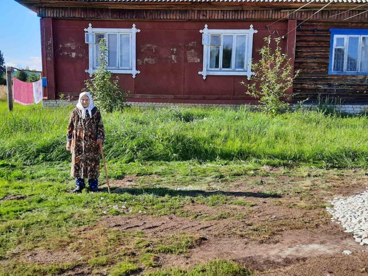 Следственный комитет проверит факт отказа прокладывать дорогу к дому ветерана в Керженце