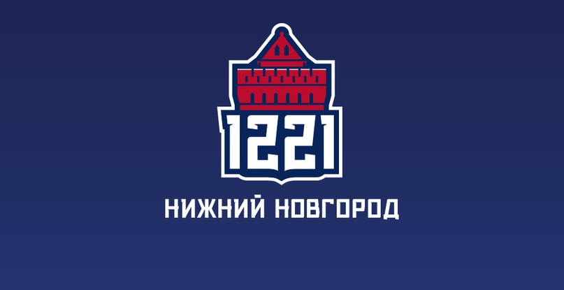 В ХК «Торпедо» разработали уникальный логотип к 800-летию Нижнего Новгорода