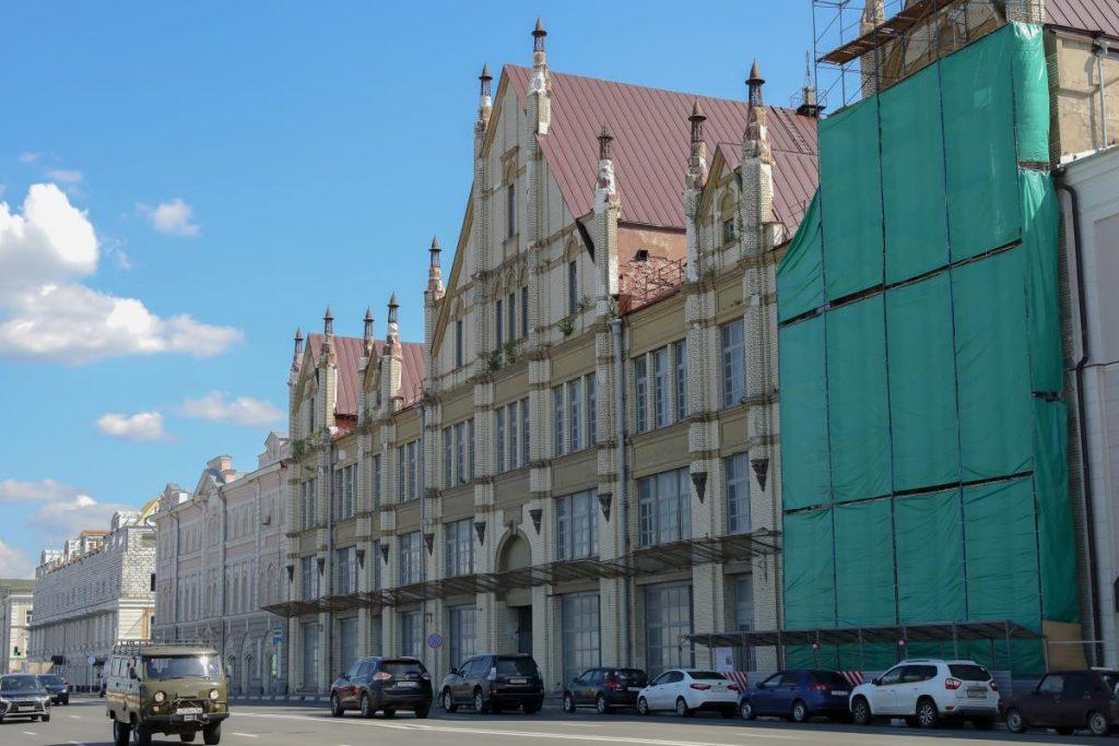 Владимир Молоканов: «В любой момент мы можем открыть новые факты о здании «Маяка»»