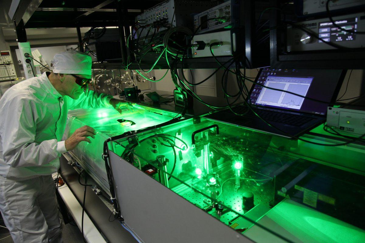 Учёные ННГУ нашли источник излучения для безвредного сканирования организма