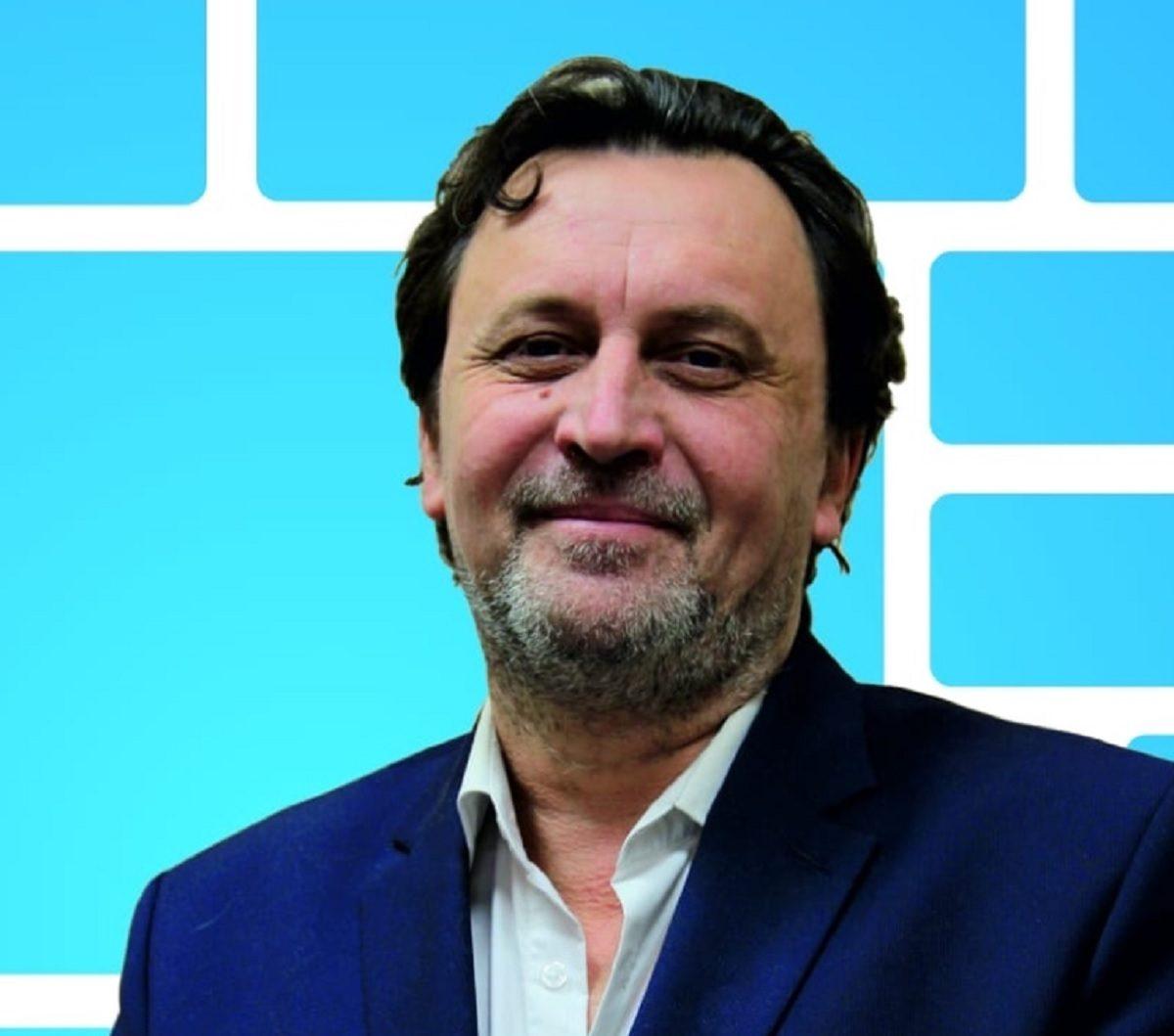 Директор Нижегородского филиала РТРС Михаил Небольсин получил орден «За заслуги перед Отечеством I степени»