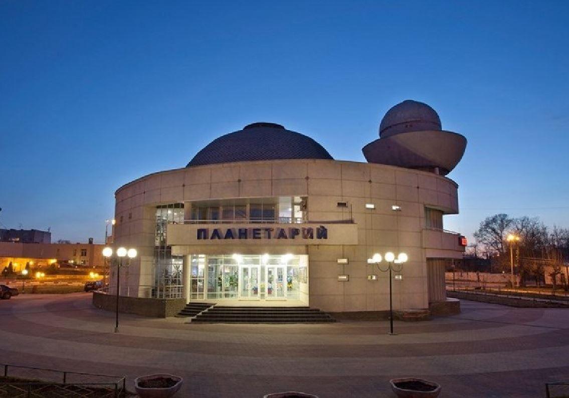 Большой звёздный зал Нижегородского планетария вновь открыт для посетителей