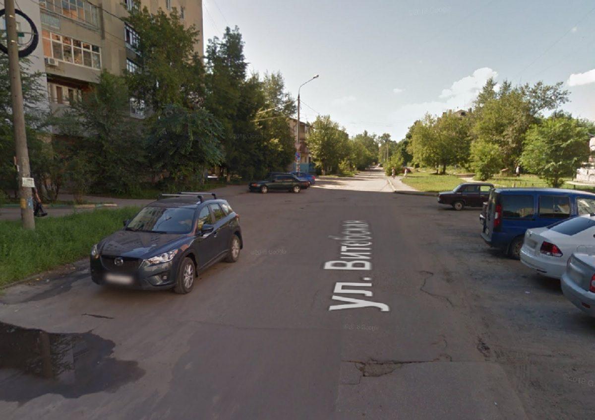 Движение по улице Витебской ограничат в связи с ремонтом инженерных сетей