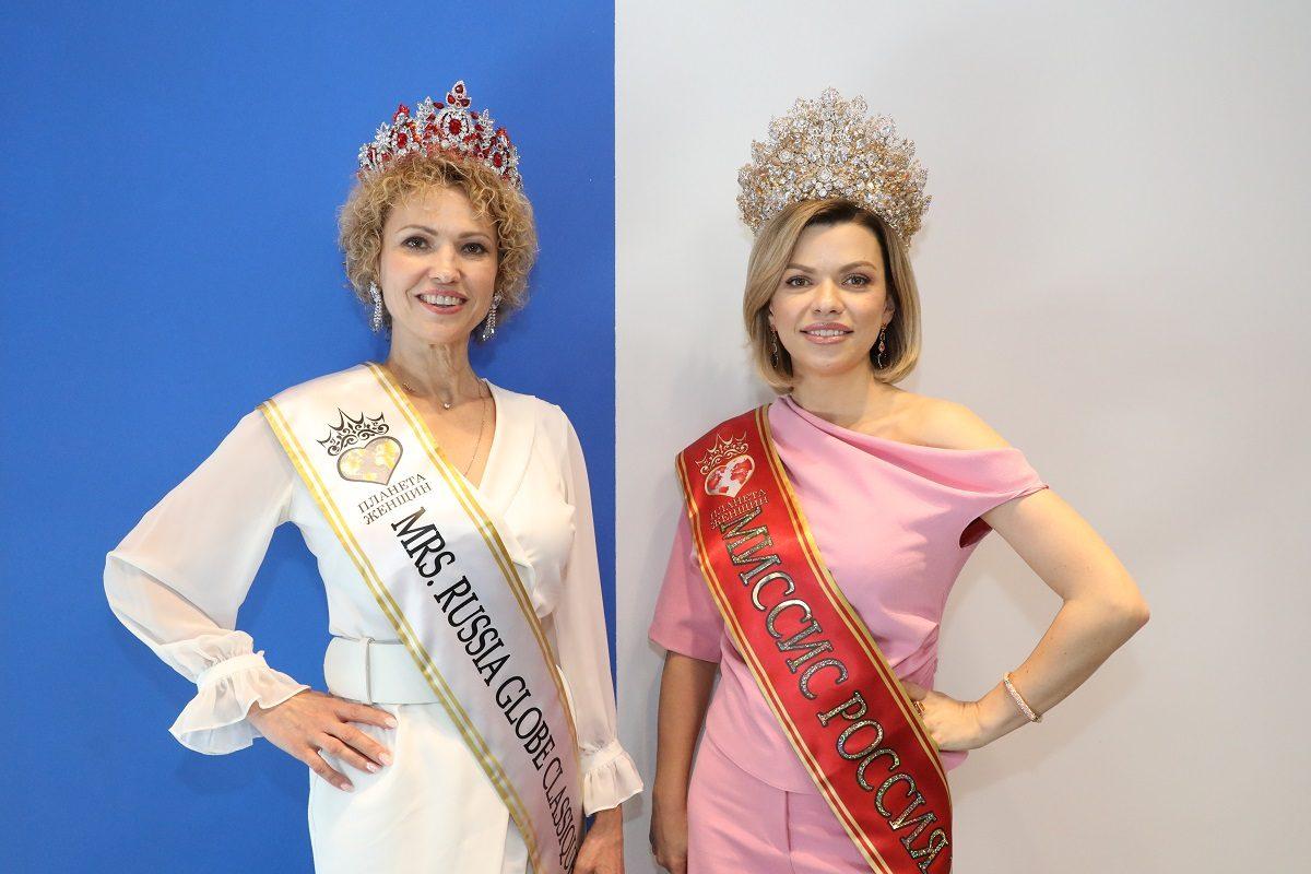 «Это был тренинг личностного роста»: нижегородки поделились впечатлениями об участии в конкурсе «Миссис Россия 2020»