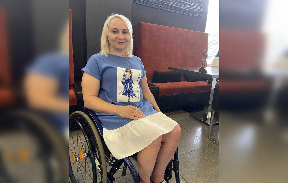 «Никогда ни о чем не жалейте»: нижегородка рассказала, почему решила участвовать в инклюзивном конкурсе красоты