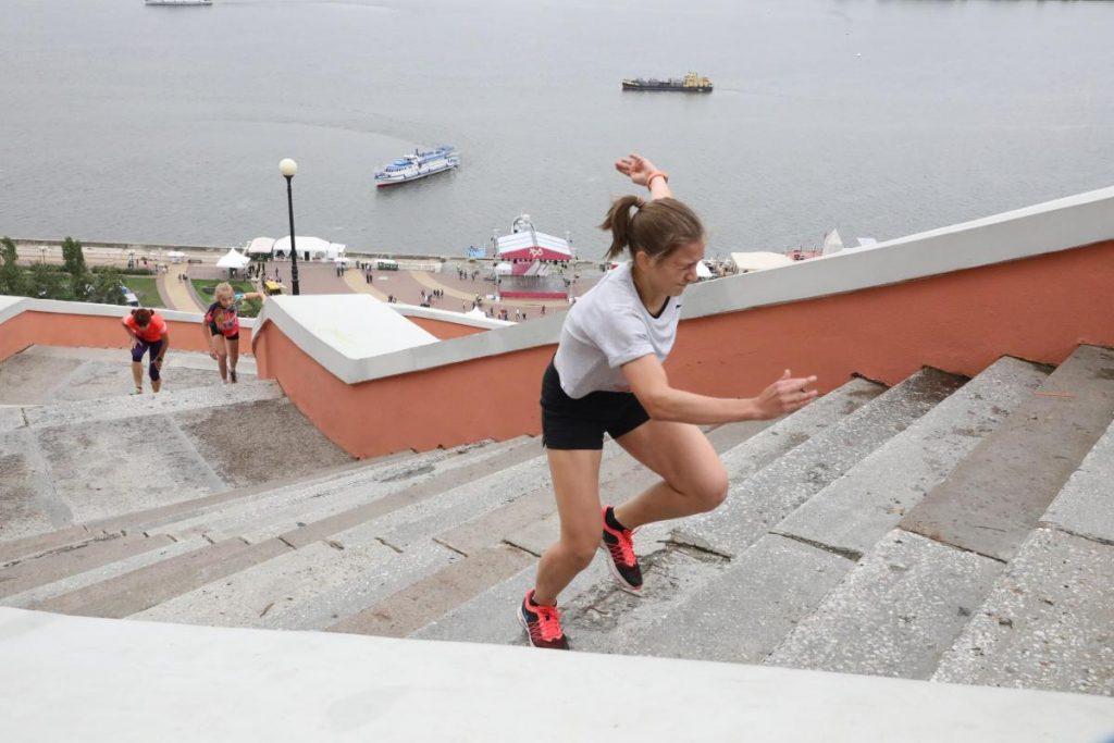 Беговой онлайн-марафон «Километры благодарности» пройдет вНижегородской области