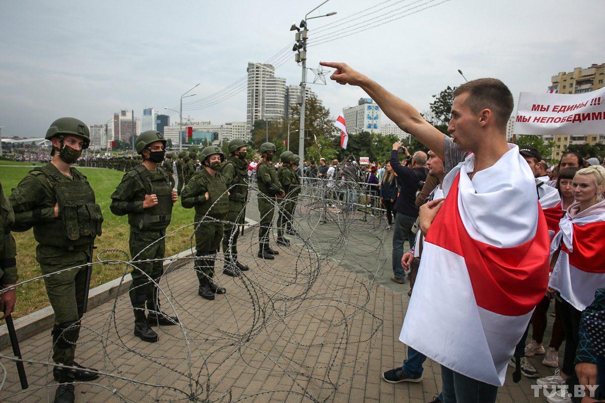 Уроки белорусского: что мы должны усвоить из событий в соседней стране