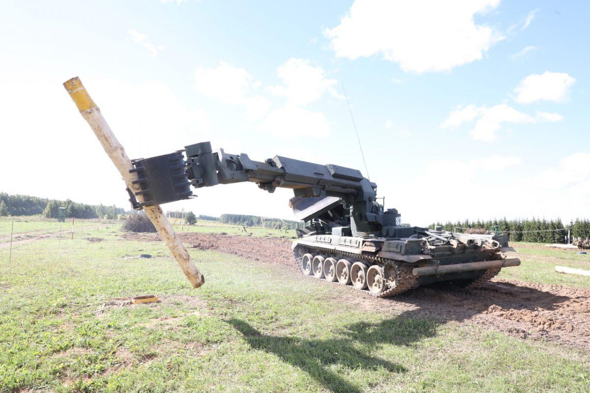 24 нижегородских оборонных предприятия представили нафоруме «Армия-2020» военные игражданские разработки