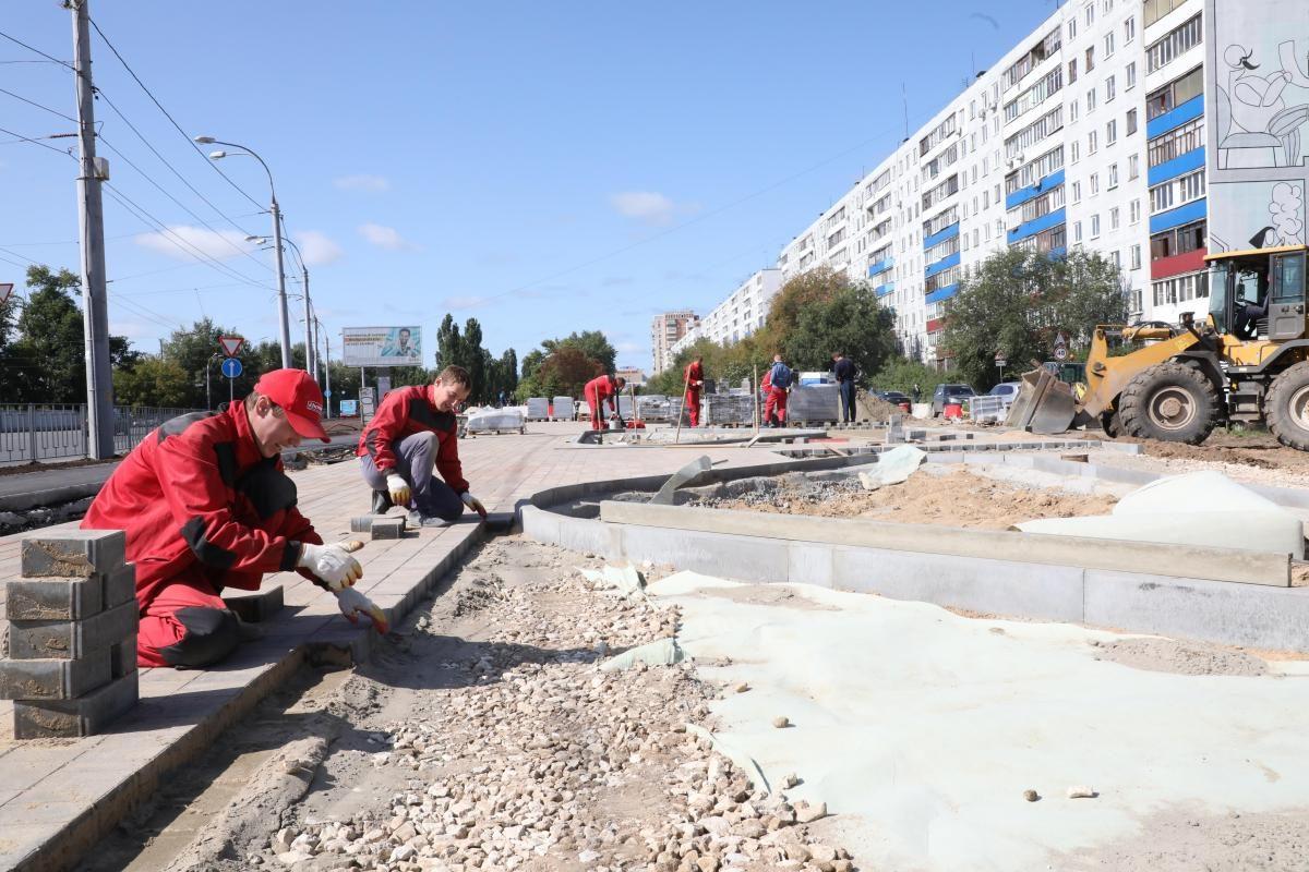 Больше 200 заявок от нижегородцев поступило на конкурс «Уютный двор»