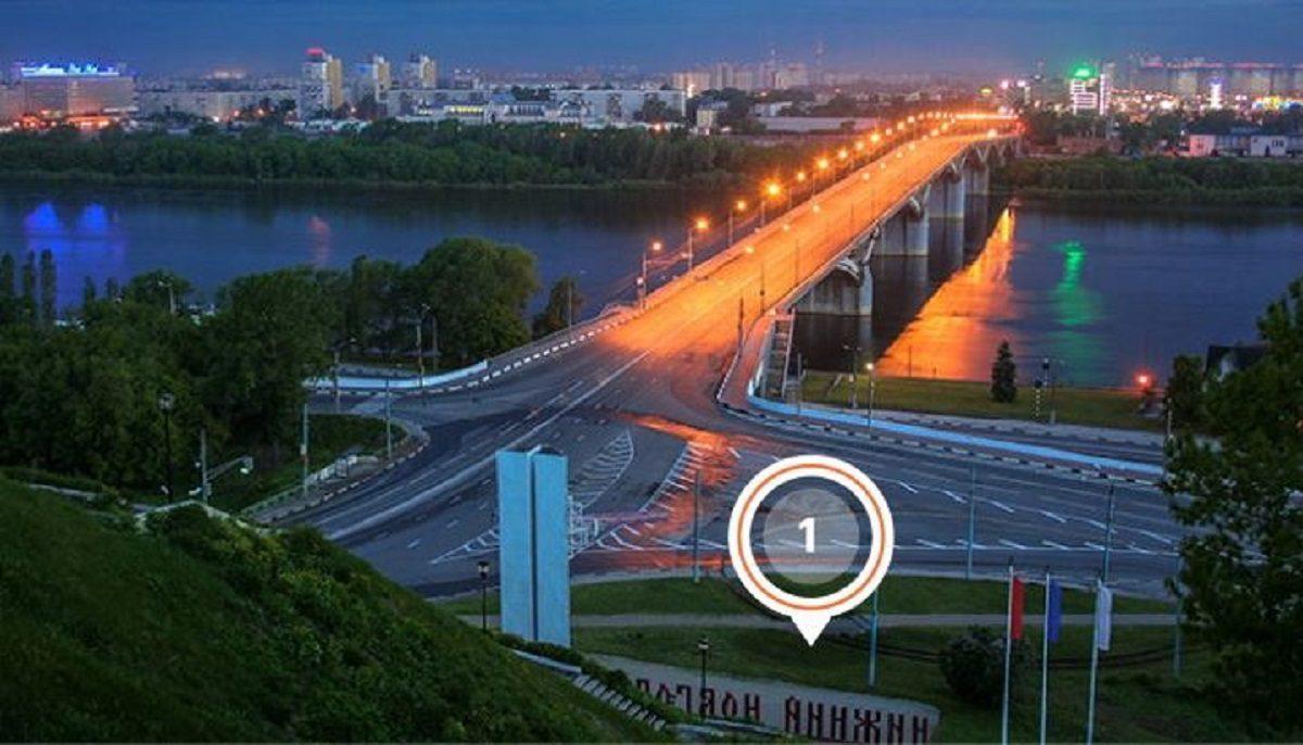 """Глеб Никитин: «Стела """"Город трудовой доблести"""" будет установлена наБлаговещенской площади»"""