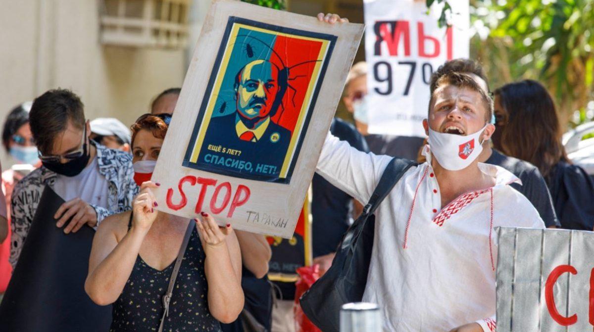 Крах Лукашенко: как белорусский президент сам себя перехитрил