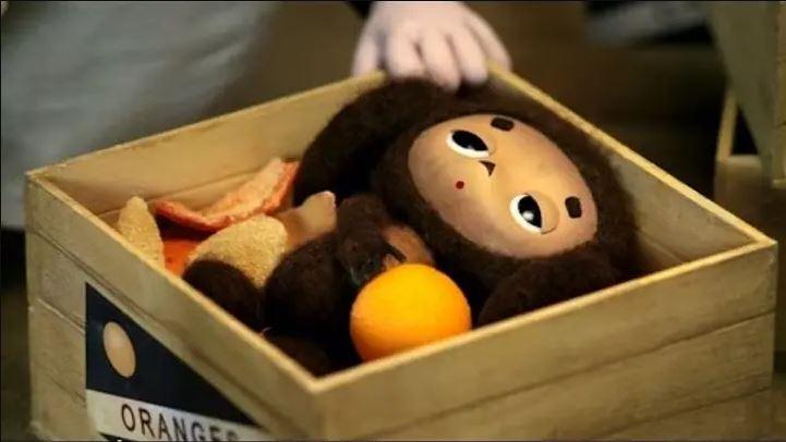 Чебурашка отмечает день рождения: узнаем, как часто нижегородцы покупают любимые продукты героя