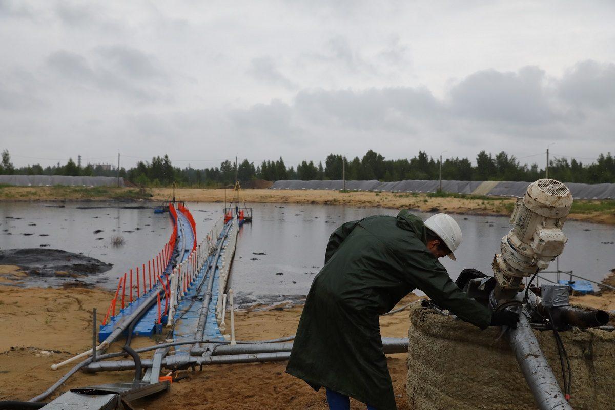 Ликвидация свалок и расчистка рек: как нацпроект «Экология» работает в интересах нижегородцев