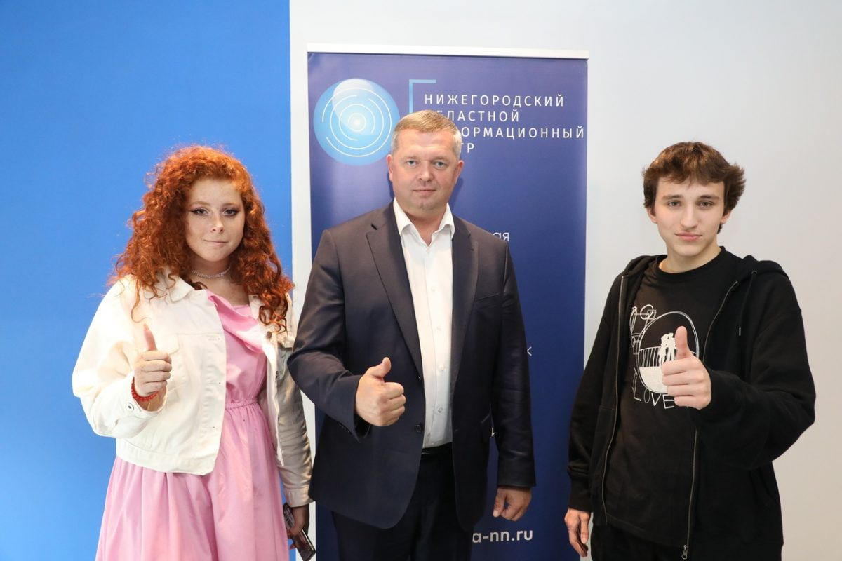 Нижегородских школьников обучат основам предпринимательской деятельности