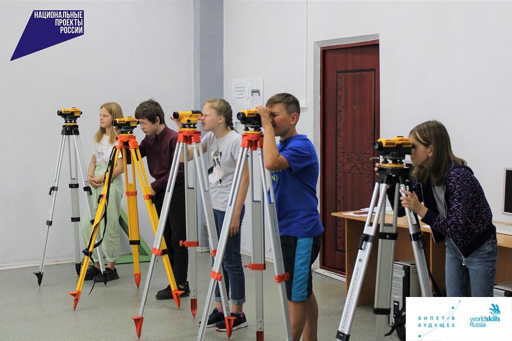 Нижегородские школьники займутся краудфандингом врамках проекта «Билет вбудущее»
