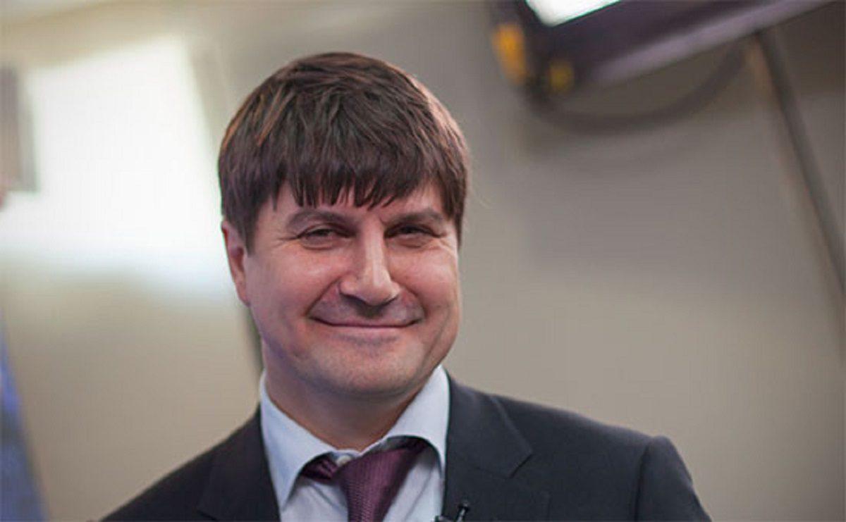 Бывший глава НПАТ Дмитрий Цыганков избежал банкротства