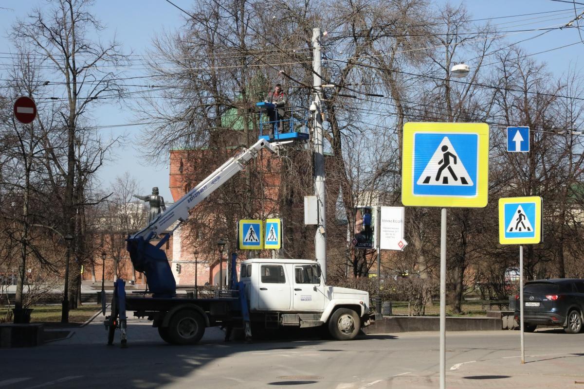 Стали известны подробности гибели электромонтёра в Нижнем Новгороде
