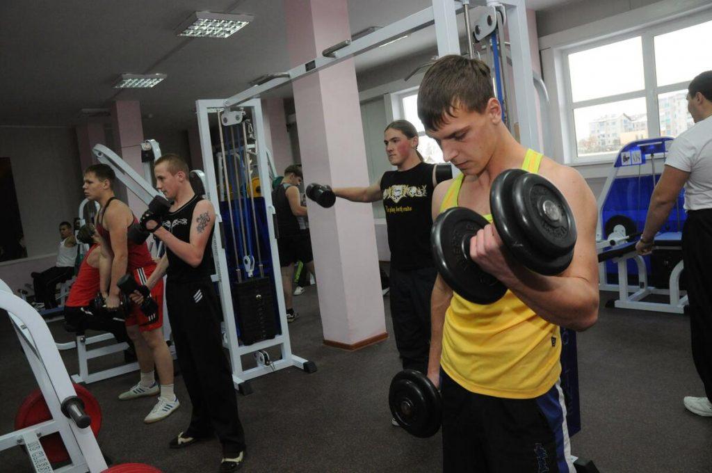 Глеб Никитин: «Фитнес-центры врегионе откроются наэтой неделе»