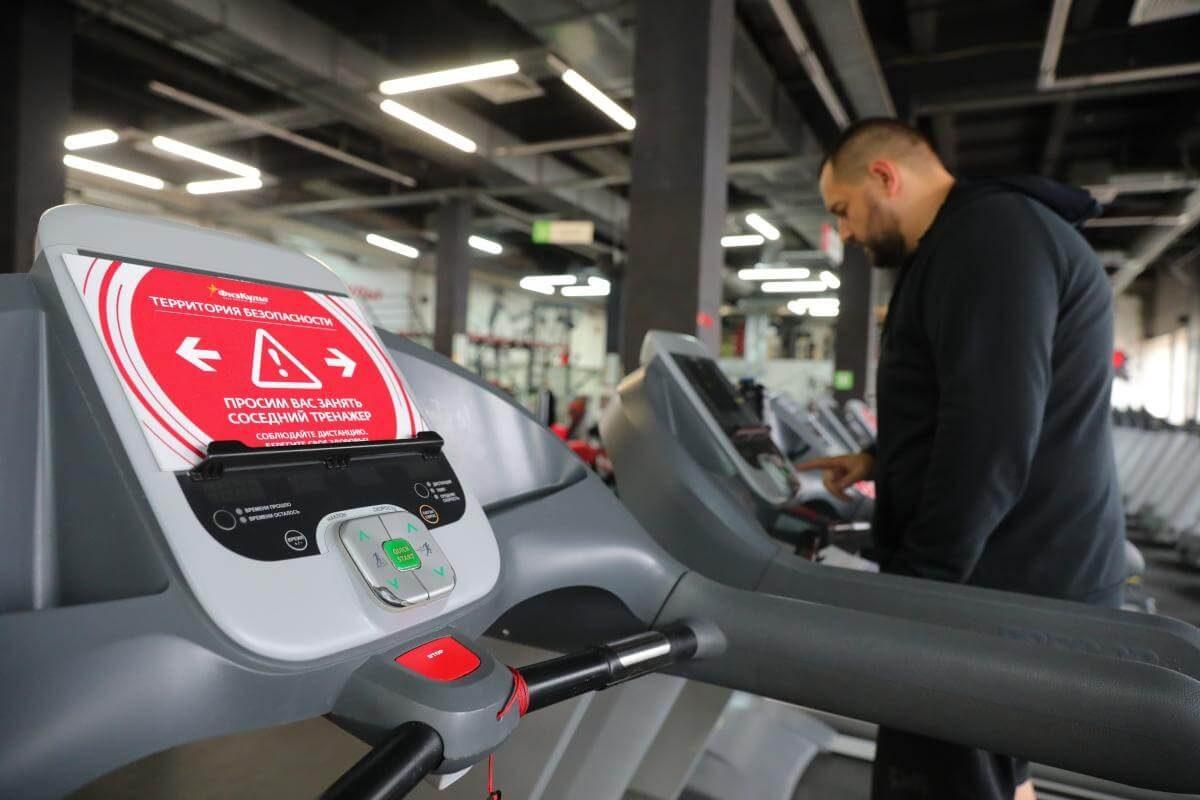 Госдума одобрила законопроект о налоговом вычете на фитнес