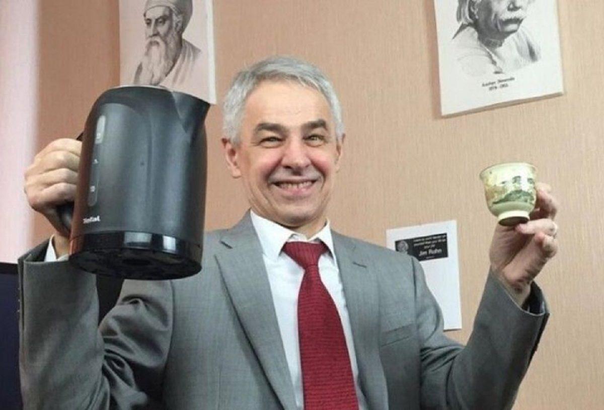 69-летний физик за месяц стал звездой TikTok