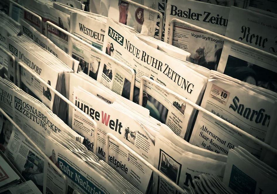 Нижегородская область вошла в ТОП-10 регионов России по упоминаемости в зарубежных СМИ