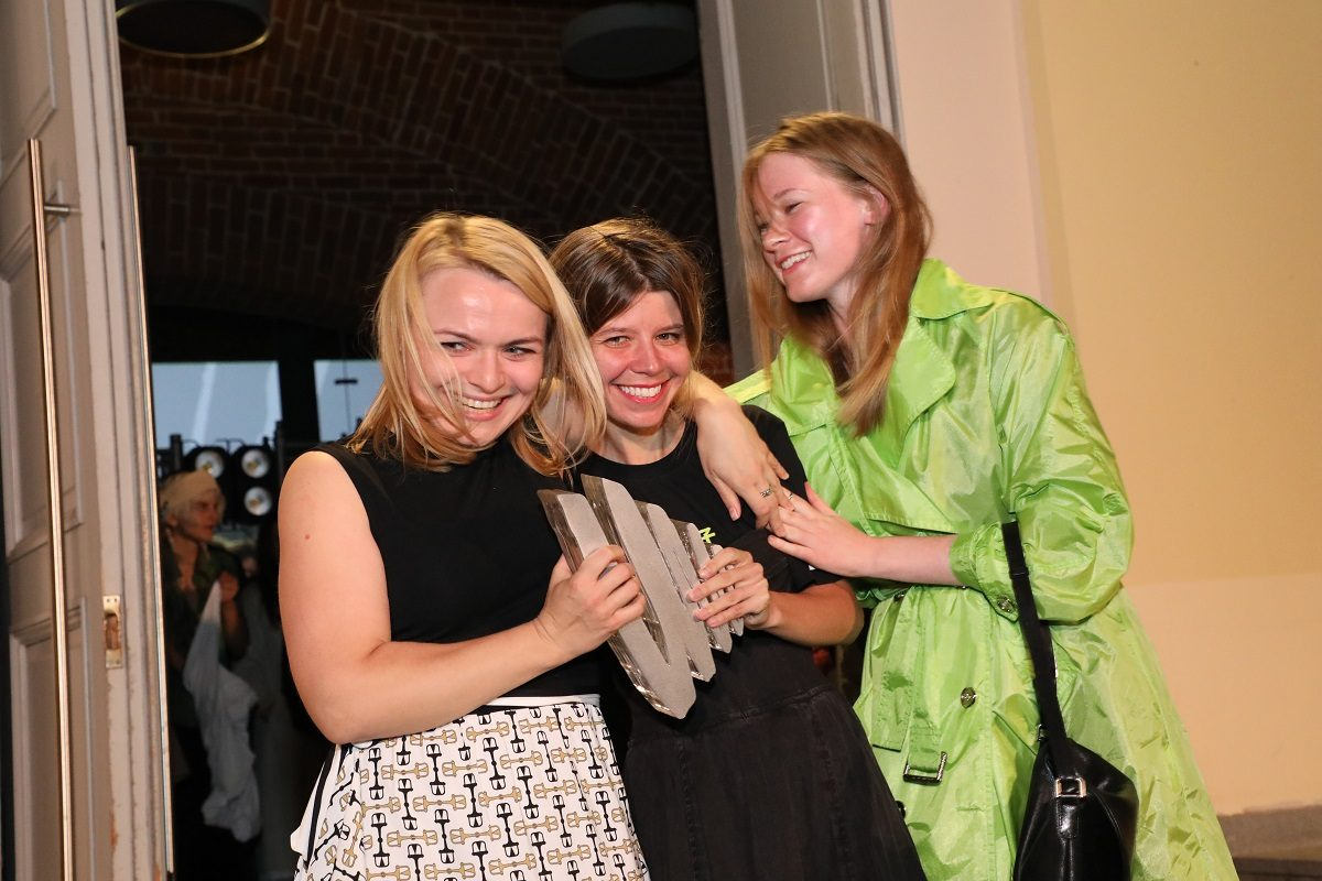 Инновация, достойная каждого: как прошло вручение премии в области современного искусства