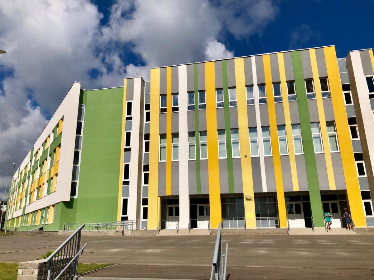 Две новые школы откроются в Нижнем Новгороде впервые за последние 11 лет