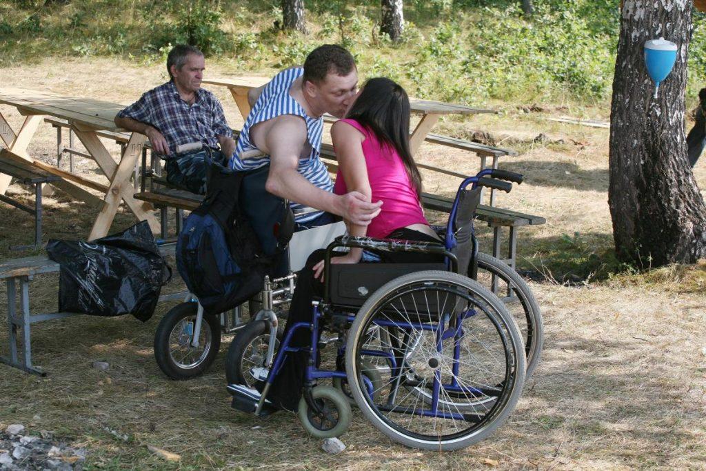 Нижегородцам с инвалидностью не придется подавать заявление в Пенсионный фонд для получения выплат