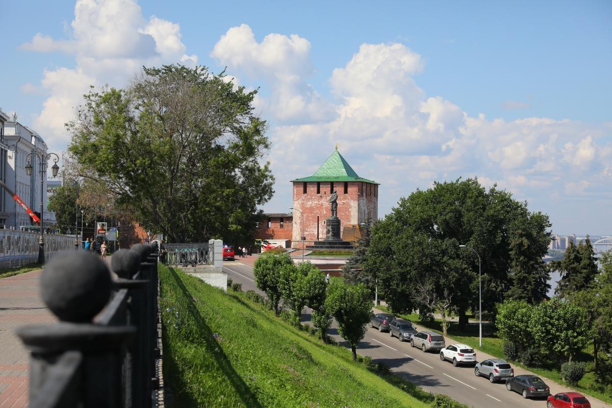 66 исторических квестов «Городская история» прошли в Нижнем Новгороде
