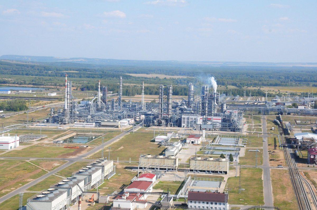 Нефть пошла по новому пути: какое место кстовский НПЗ занимает в федеральной сети нефтепроводов