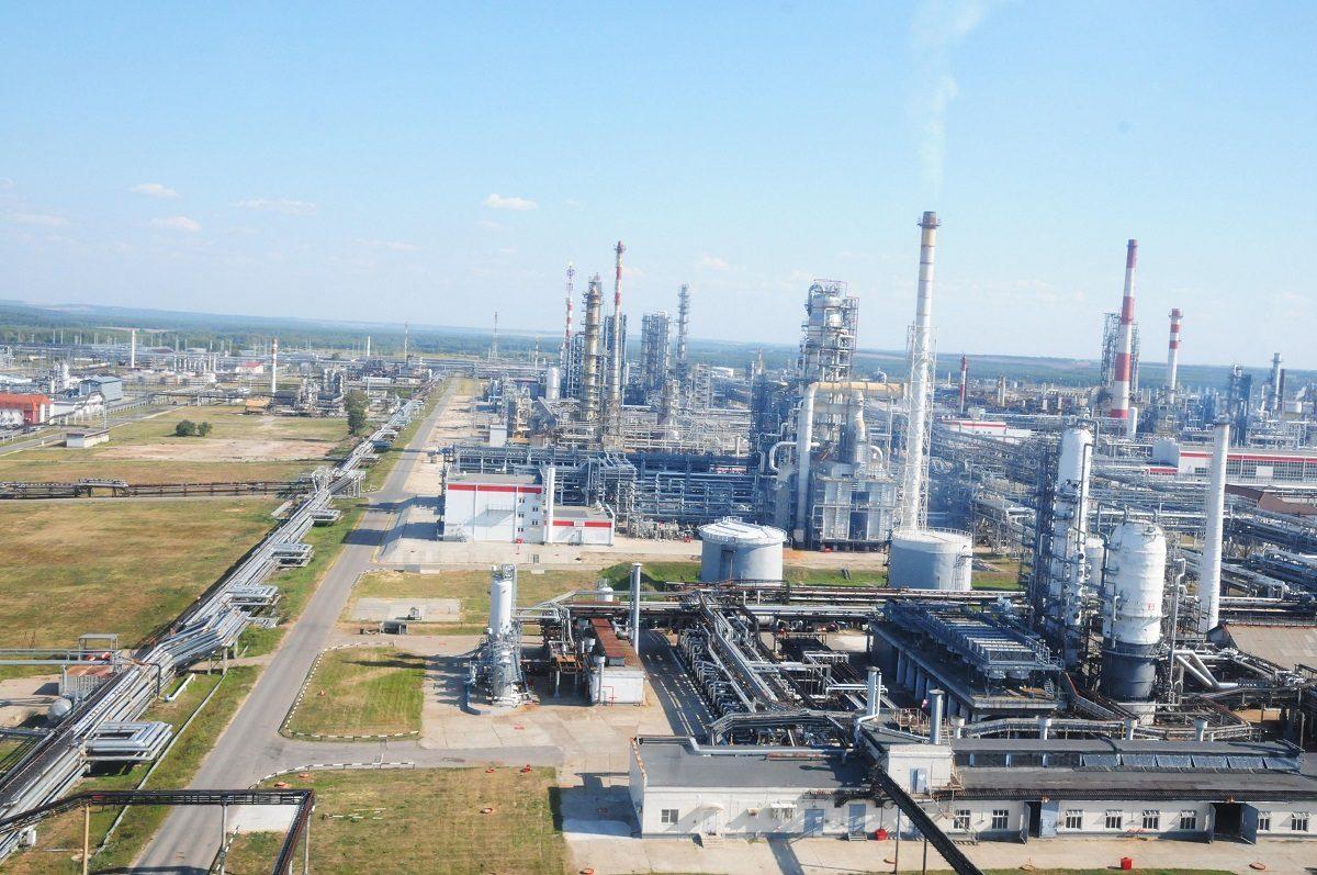 Перешли рубеж: какое место кстовский НПЗ занимает в системе федеральных нефтепроводов