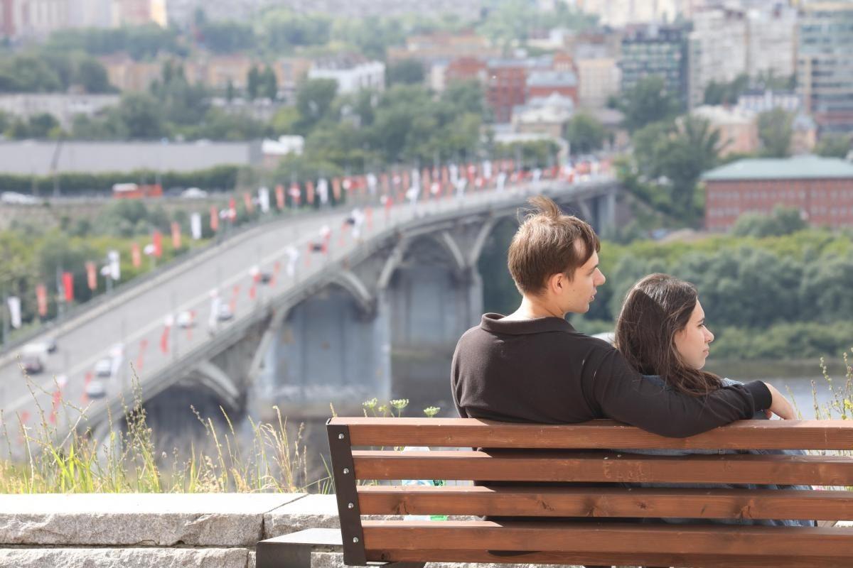 Нижегородская область перешла на второй этап снятия ограничений