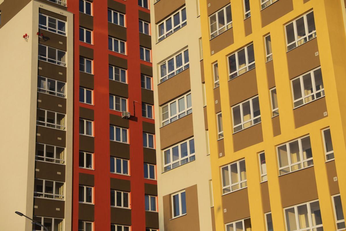 Нижегородская область вошла вчисло регионов свысокими темпами ввода жилья в2020 году