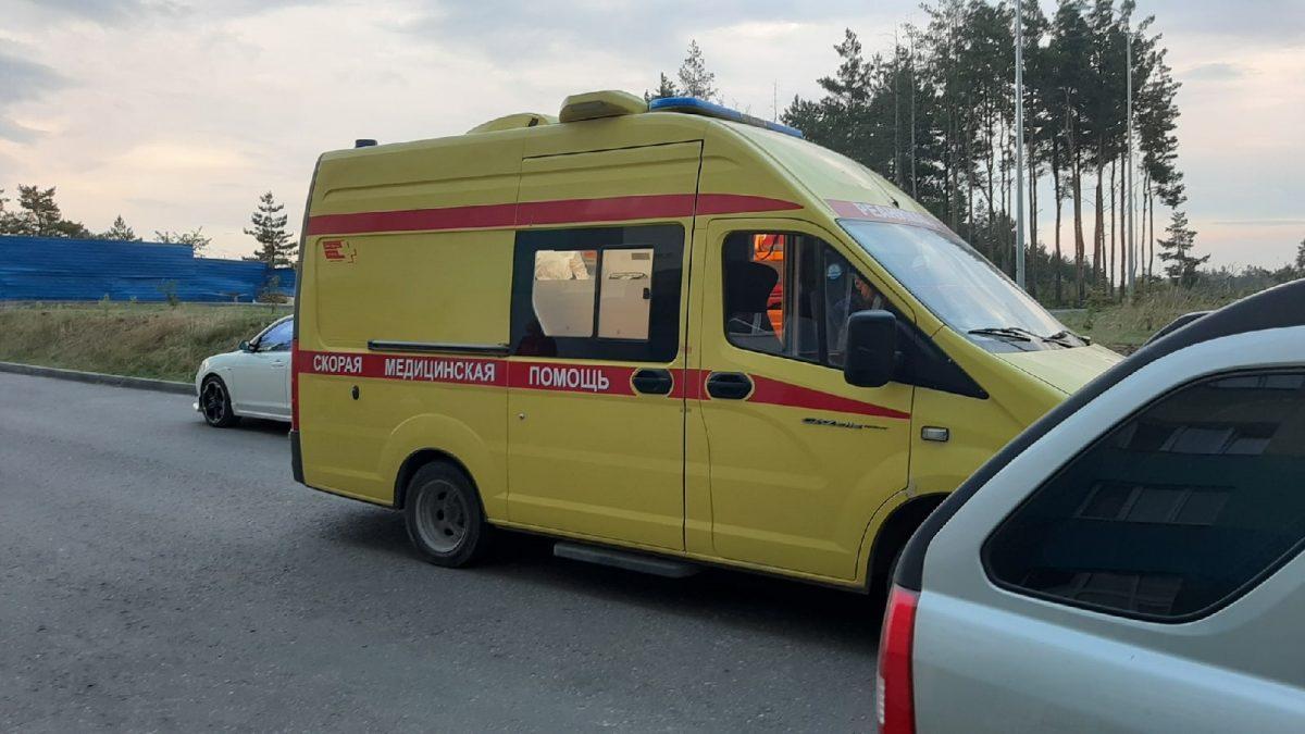Водителя-экспедитора придавило фургоном «Газели» в Нижегородской области