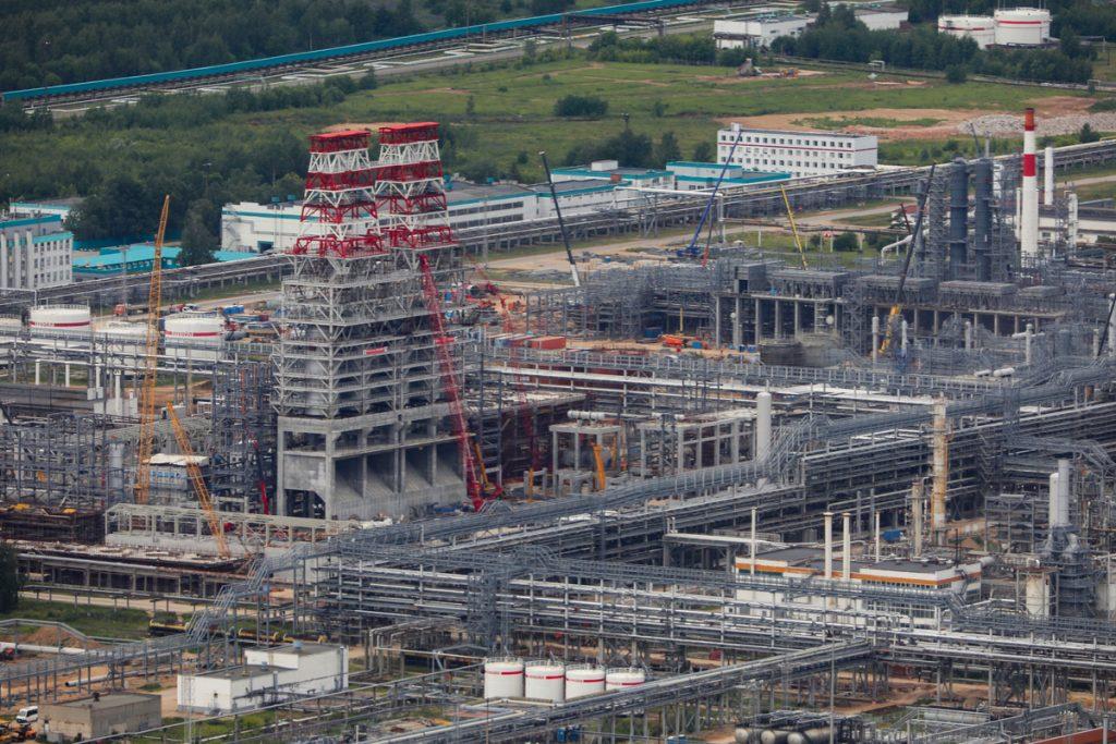Нефтяная игра: разбираемся, как развивалась в Нижегородской области переработка чёрного золота