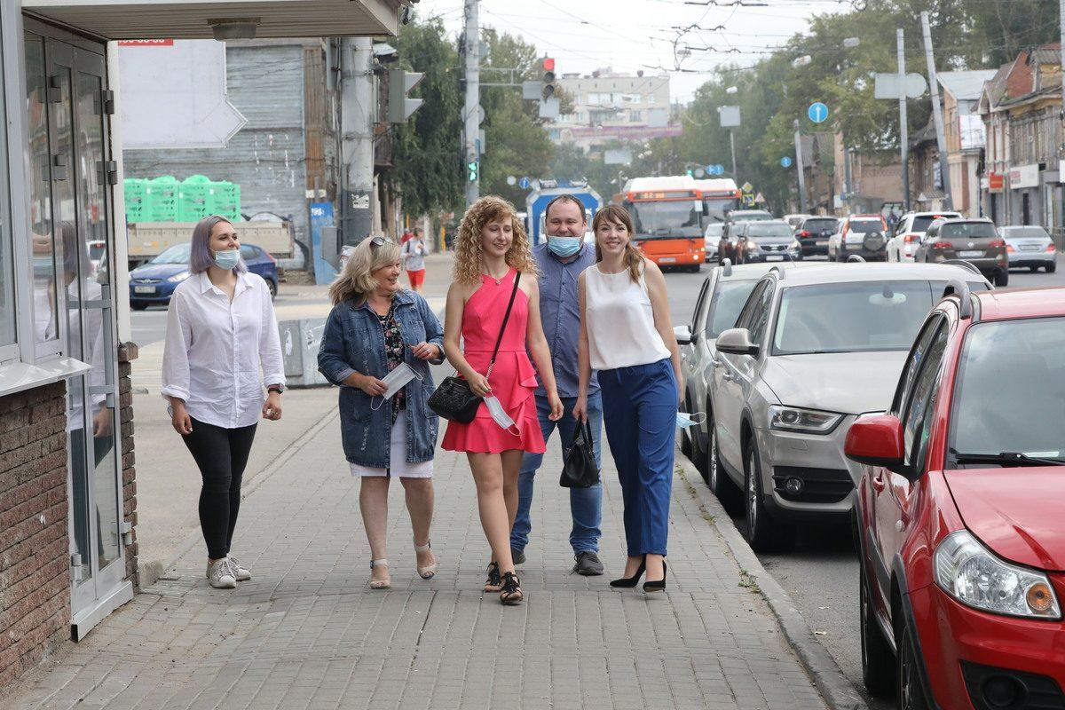 В34 муниципалитетах Нижегородской области невыявлено новых случаев заражения COVID-19