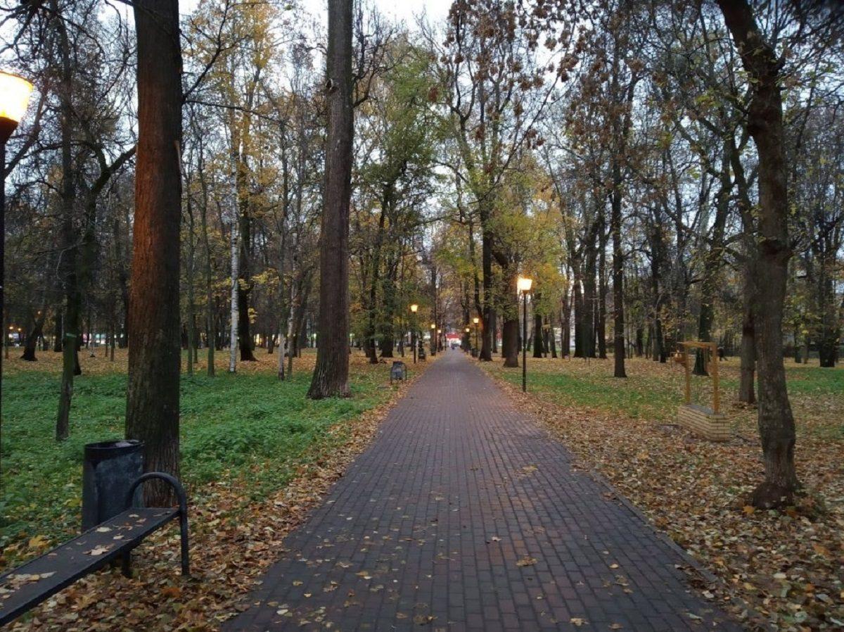 В нижегородском парке Кулибина проведут ремонтные работы
