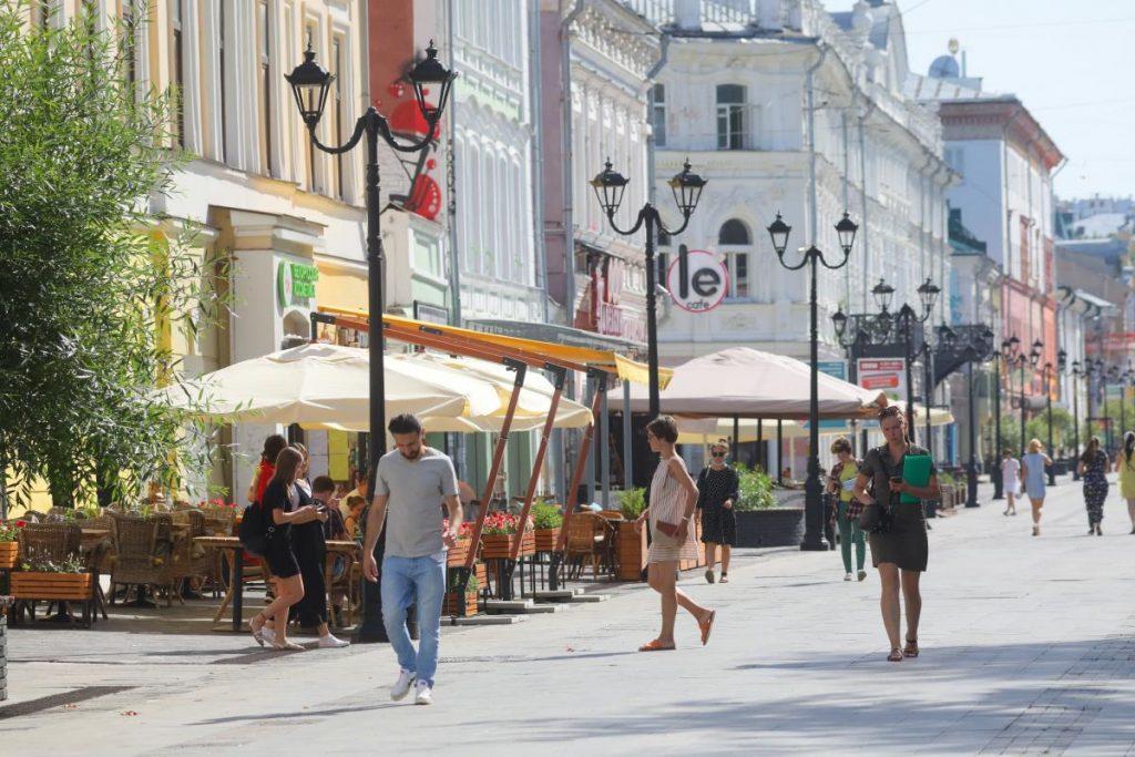 Нижний Новгород вошел в ТОП-20 городов, где мужчины подвергались домогательству со стороны женщин