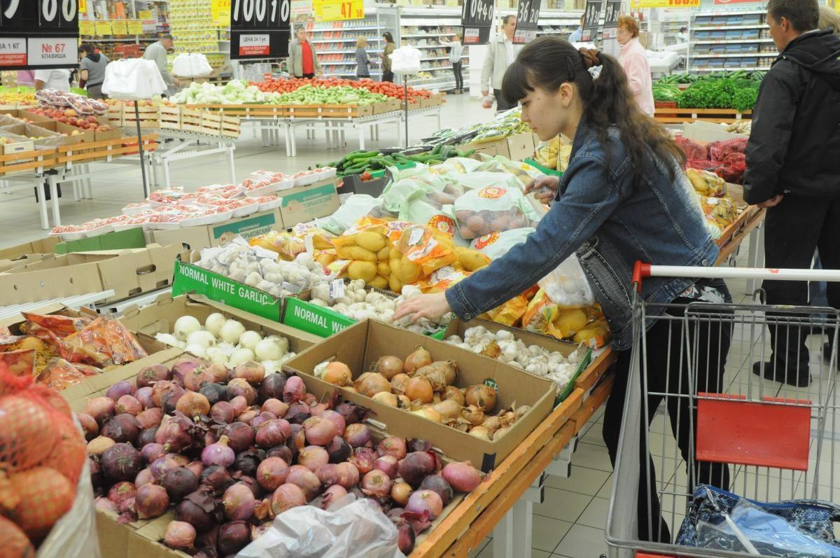 В России предложили вернуть продуктовые карточки