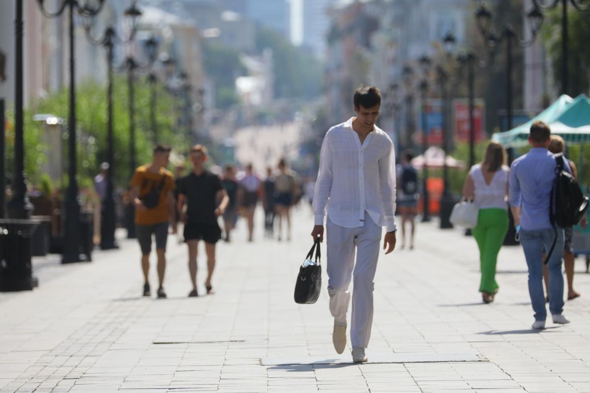 Нижний Новгород попал в ТОП-5 российских городов, где негативно относятся к мигрантам