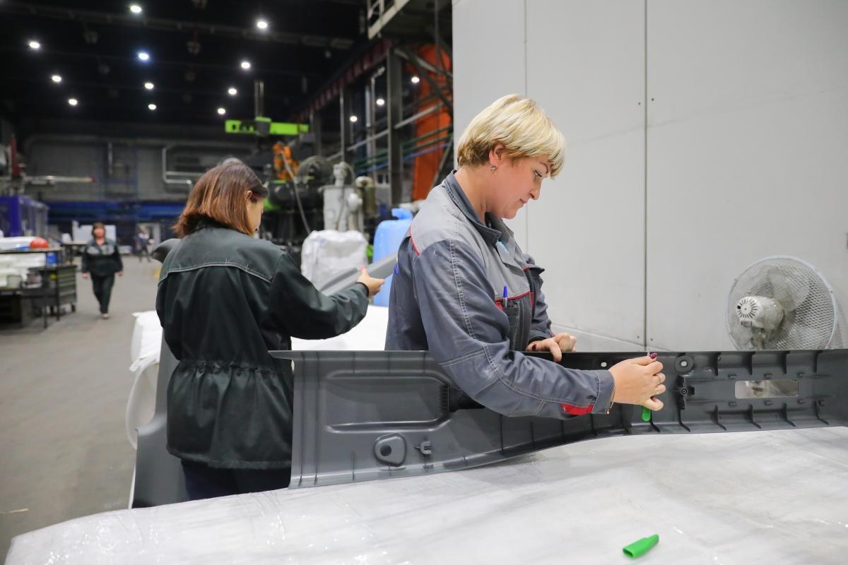 Центр занятости проводит мониторинг численности безработных и неполной занятости на предприятиях региона