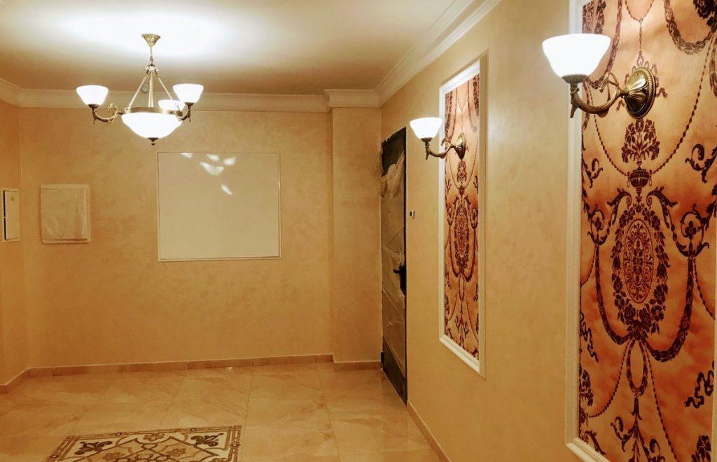 Элитную квартиру продают в центре Нижнего Новгорода за 72 млн рублей