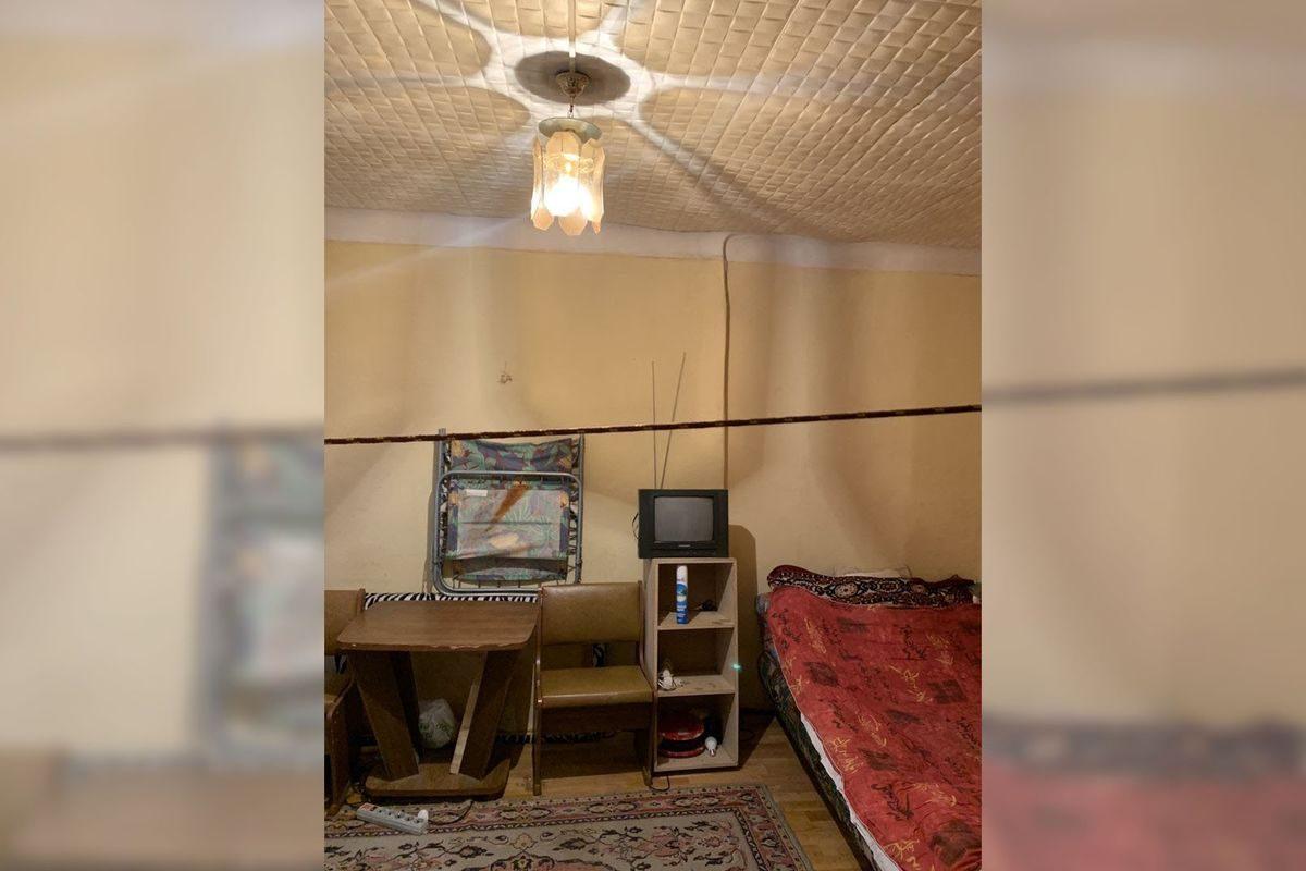 Однушка без душа и туалета продается в Нижнем Новгороде