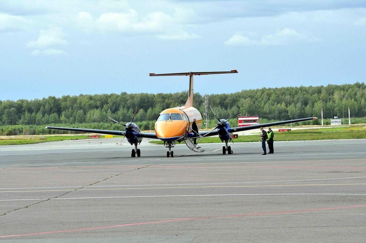 Россия открывает авиасообщение с Сербией, Кубой и Японией с 1 ноября