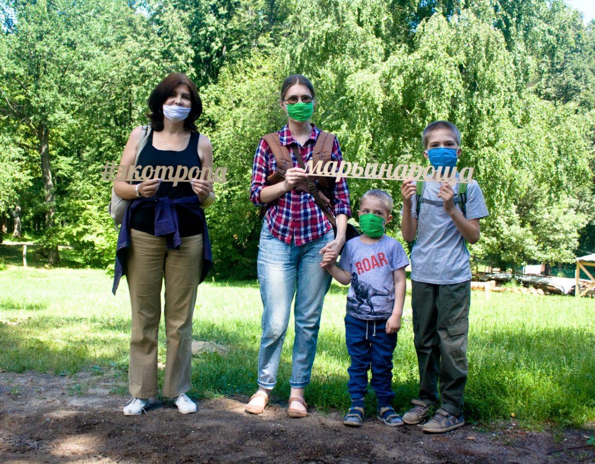На Щелковском хуторе проведут бесплатные экскурсии по экологической тропе