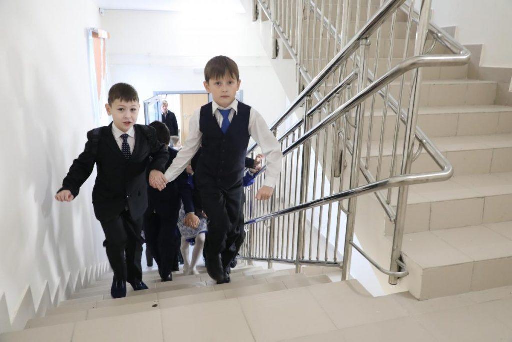 В Роспотребнадзоре рассказали, как уберечь нижегородских детей от заражения коронавирусом