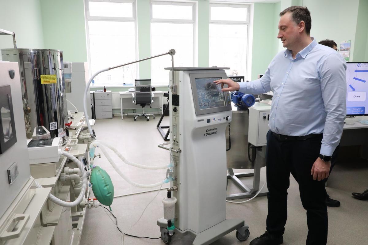 Глеб Никитин: «Нижегородская область включилась вработу поприменению технологий искусственного интеллекта»