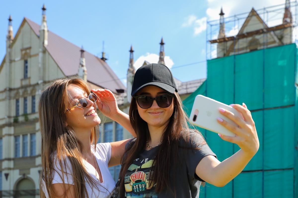 Нижегородец разработал приложение по поиску фотографов для туристов в любой точке мира