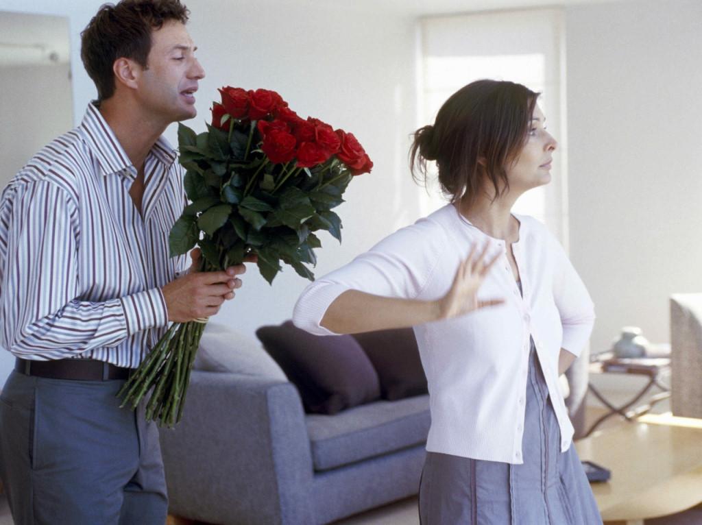 В вечном долгу: выясняем, что мужчина должен женщине